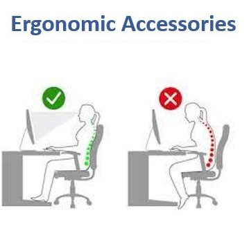 Ergonomic Office Accessories