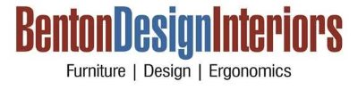 Benton Design Interiors - Office Furniture Design and Ergonomics